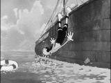 Моряк Попай - Popeye the Sailor - 78 - Females is Fickle