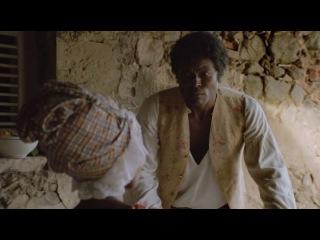 Туссен Лувертюр / Toussaint Louverture (2012) 1 часть
