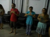 Pray with Dance, Krasyliv 2012