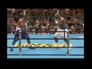 2004-07-03 Joel Casamayor vs Daniel Seda