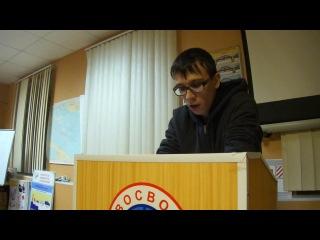 Дмитрий Абросов - Мы (Андрей Лысиков)