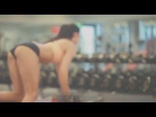 FEMALE FITNESS MOTIVATION - She Loves Workout. Супер фитнес мотивация. Все о спорте, красоте и здоровье. Не секс sex, не порно porn