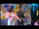 Modern Talking - Brother Louie WWF Club, 07.03.1986