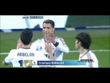 Ла Лига, 23-й тур. Реал Мадрид 4:1 Севилья.