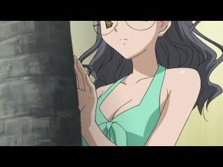 Небо спэшл-1 [2007] / Sky Спешл - 01 / Sola TV special - 1 / そら - 14 (русская озвучка от Kasumi)