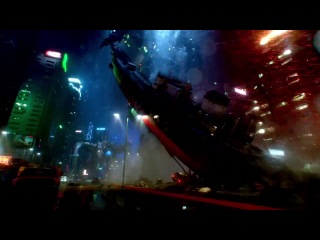 Pacific Rim [Тихоокеанский рубеж] - TV Spot #1 [HD 720 2013] vk.com/starlingcity