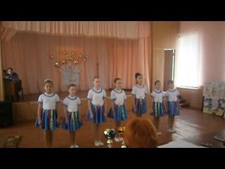 Агітбригада Деражнянського НВК № 3,ліцей