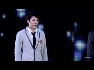 Lead - Musical Show 「絆2011 -少年よ大紙を抱け-」 ex.4 Shinya Hiroki