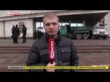 06.03.14 Избранный народом губернатор Донецка Павел Губарев задержан. #Донецк