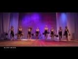 Федерация Черлидинга и спортивных танцев. Черлидинг в Самаре. Команда Каприз