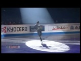 Johnny Weir - Poker Face FGP