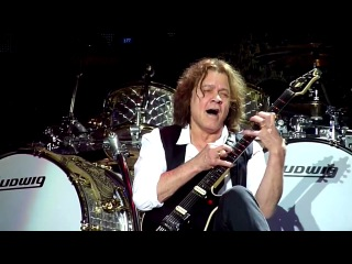 Eddie Van Halen Eruption