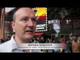 HINTERM HORIZONT- Schon 100.000 Sch