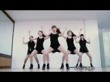 Танец под PSY - GENTLEMAN (Korean Dance Team)