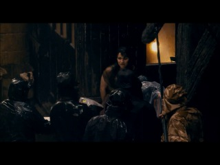 "Les Miserables ""Singing Live"" Featurette"
