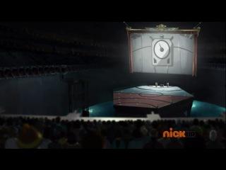 Аватар: Легенда о Корре / Avatar: The Legend of Korra книга (сезон) 2 глава (серия) 11 [Soderling]