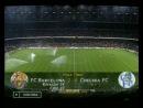 Лига Чемпионов 1999-00 Четвертьфинал Ответный матч Барселона - Челси Осн. время