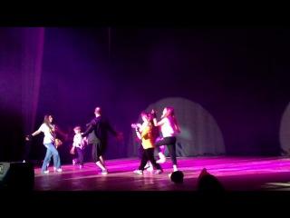 Танцевальная студия Астафьева Антона Обучение танцам для взрослых и детей Хип хоп Гоу гоу Стриппластика