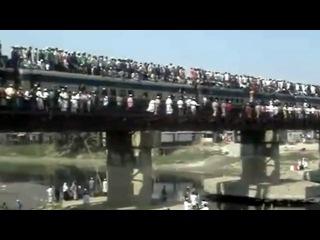 Бангладеш — лучшие зацеперы в мире