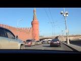 Как правильно ездить по центру Москвы