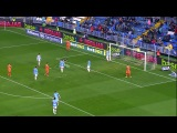 Ла Лига 13/14 - Малага 0:0 Валенсия