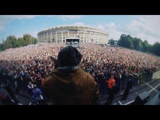 Зануда (CENTR) feat. Ангелина Рай - Талая вода