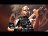 The Tony Danza Tapdance Extravaganza - Vicki Mayhem (Guitar Hero 3 Custom Song)