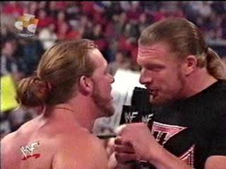 WWF SmackDown! 02.05.2002 - Мировой Рестлинг на канале СТС / Всеволод Кузнецов и Александр Новиков