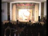 Индийский эстрадный танец Chale Jaise
