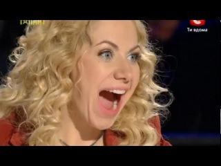 Трейсеры на шоу талантов))парни красавцы!))