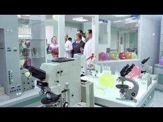 Женской доктор - сезон 1  серия 4