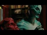Хеллбой II Золотая армия Hellboy II The Golden Army (2008) (отрывок)