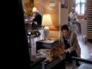 Кас и говорящий кот - Сверхъестественное 8 сезон 8 серия