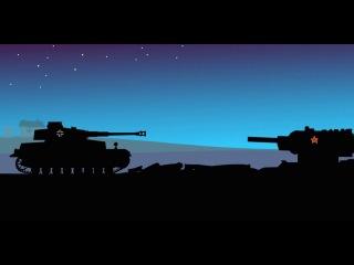 Мультик про танки. Истории танкистов. Серия 10. _ Tankmen's novels. Episode 10