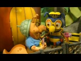Fifi and the Flowertots - Bumbles Special Lunch