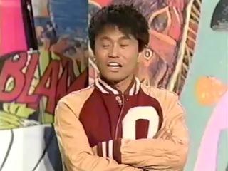Gaki no Tsukai #448 (1999.01.17) — Tanaka cries