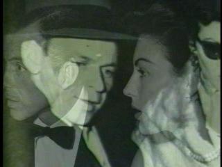 Голливудские пары: Фрэнк Синатра и Ава Гарднер