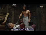 [Dorama Mania] Императрица Ки / Empress Ki / Ki Hwanghoo 19 из 50