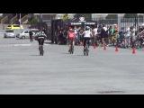 киев велодень 2013 (вело гонки девушек )