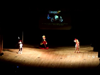 ANIMANIA 2012 - cso-band - Disgaea The Hour of Darkness; Disgaea 2 Crused Memories