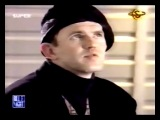 Dave Gahan 1990 interview Blue Night super channel