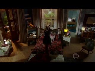 For Marie Отрывок из бразилького сериала В семье Em Familia
