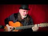 Игорь Пресняков | Igor Presnyakov - Hit the Road Jack (Ray Charles)