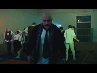 Дискотека в психушке (отрывок из фильма