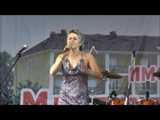 Фестиваль шансона памяти Михаила Круга 27.07.13г.