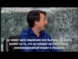 "G Series Episode 10 ""Greats"" XL (rus sub) (Jo Brand, Sean Lock, David Mitchell)"