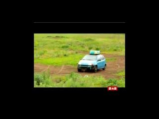 Тачки Рыбакина (Daewoo Nexia и FIAT)(7 выпуск)