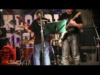 Ramshackle man (Deep Purple covered by KLONDIKE ROCK BAND)