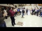 Супер Танцы На Свадьбе Лезгинка таджикиское душанбе