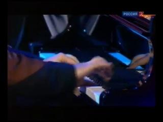 Денис Мацуев и Владимир Спиваков - Рапсодия в стиле Блюз Джорджа Гершвина